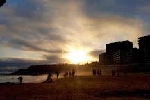 Newcastle Beach, Newcastle, Australia