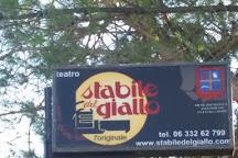Teatro Stabile del Giallo, Rome, Italy