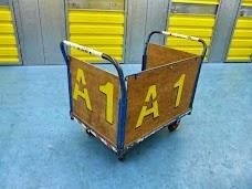 A1 Self Storage Ltd london