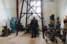 Ryhope Engines Museum, Sunderland, United Kingdom
