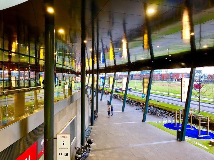 MediaMarkt Utrecht the Wall Utrecht