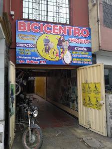 Bicicentro Huguito 0