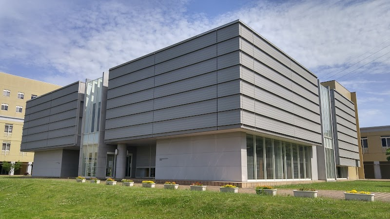 長崎県立大学シーボルト校 図書館