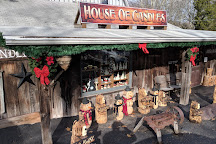 House Of Candles, Henryville, United States