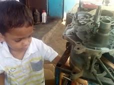 Ali Autos Workshop chiniot