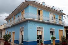 Parque Serafin Sanchez, Sancti Spiritus, Cuba