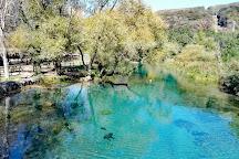 Parco del Grassano, San Salvatore Telesino, Italy