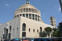 Basilica San Giovanni Bosco, Rome, Italy