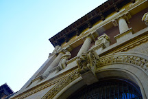 Museo de Zaragoza, Zaragoza, Spain