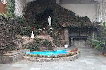 Basilica Menor de Sao Lourenco Martir, Sao Lourenco, Brazil