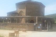 Iglesia de Sta. Maria de Eunate, Muruzabal, Spain