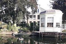 Tour Company, Amsterdam, The Netherlands
