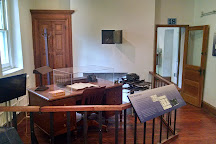 Burlington County Prison Museum, Mount Holly, United States