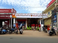 Ujjivan Small Finance Bank, Ooty ooty