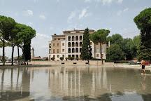 Giardini Pubblici Arsenale, Verona, Italy