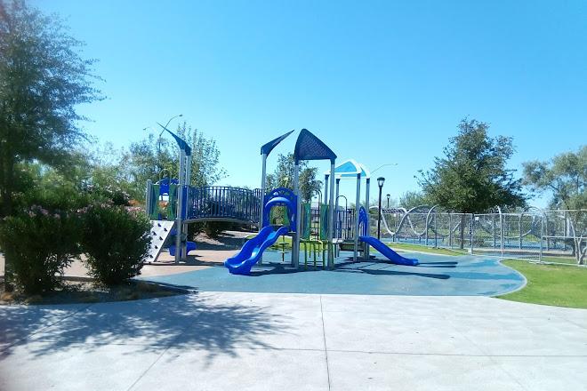 Riverview Park, Mesa, United States