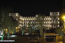 L' Hotel de Ville, Marseille, France