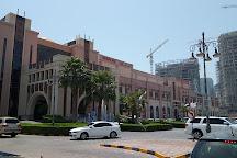 Khalidiyah Mall, Abu Dhabi, United Arab Emirates