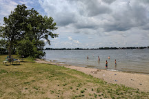Spirit Lake, Spirit Lake, United States
