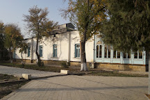 Palace of Moon-like Stars (Sitorai-Mokhi-Khosa), Bukhara, Uzbekistan