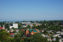 Gorky Park, Taganrog, Russia
