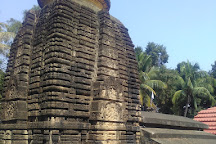 Simhanath Temple, Cuttack, India
