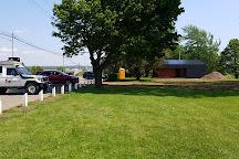 Truro Tidal Bore Viewing Visitor Centre, Truro, Canada