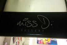 Miss D. Gallery, Tel Aviv, Israel