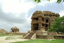 Shahastrabahu Temple, Gwalior, India