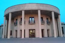 Centennial Hall (Hala Ludowa), Wroclaw, Poland
