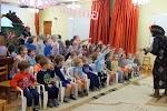 """Детский сад № 69 """"Марина"""", Республиканская улица, дом 16 на фото Санкт-Петербурга"""