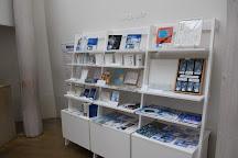 Nakaya Ukichiro Museum of Snow and Ice, Kaga, Japan