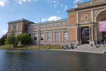National Gallery of Denmark, Copenhagen, Denmark