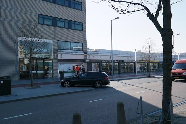 Tjin's Gelderlandplein