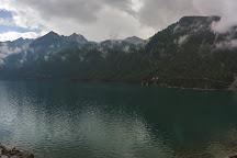 Giro Lago, Ceresole Reale, Italy