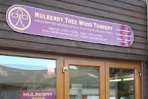 The Mulberry Tree Woodturnery, Newtown, United Kingdom
