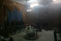 Sethi House Museum, Peshawar, Pakistan