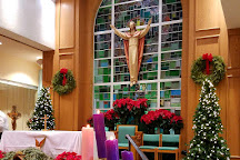Church of St. Rosalie, Hampton Bays, United States