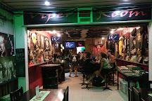 The Viper Room, Lamai Beach, Thailand