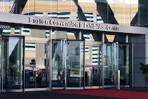 Boston Convention & Exhibition Center, Boston, United States