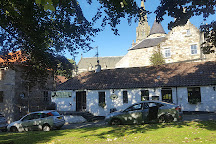 The Stag Inn, Falkland, United Kingdom