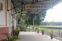 Estacao Cultural, Santa Barbara d'Oeste, Brazil