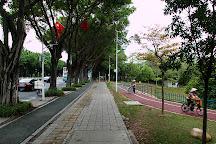 Shenzhen Central Park, Shenzhen, China