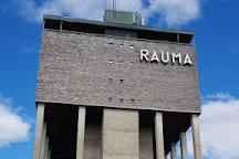 Rauma Water Tower, Rauma, Finland