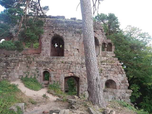 Château de Landsberg