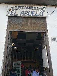 Restaurant El Abuelo 0