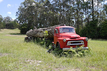 Pine Crest Orchard, Bilpin, Australia