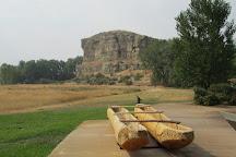 Pompeys Pillar National Monument, Pompeys Pillar, United States
