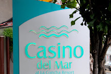 Casino del Mar at La Concha Resort, San Juan, Puerto Rico
