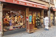 Le Petit Musee de Guignol Fantastique, Lyon, France